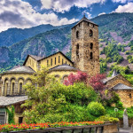 A Day in Andorra