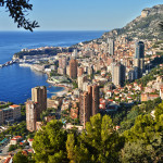 Luxury and Glamour: Monaco
