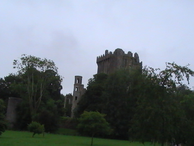 Blarney Castle, Ireland