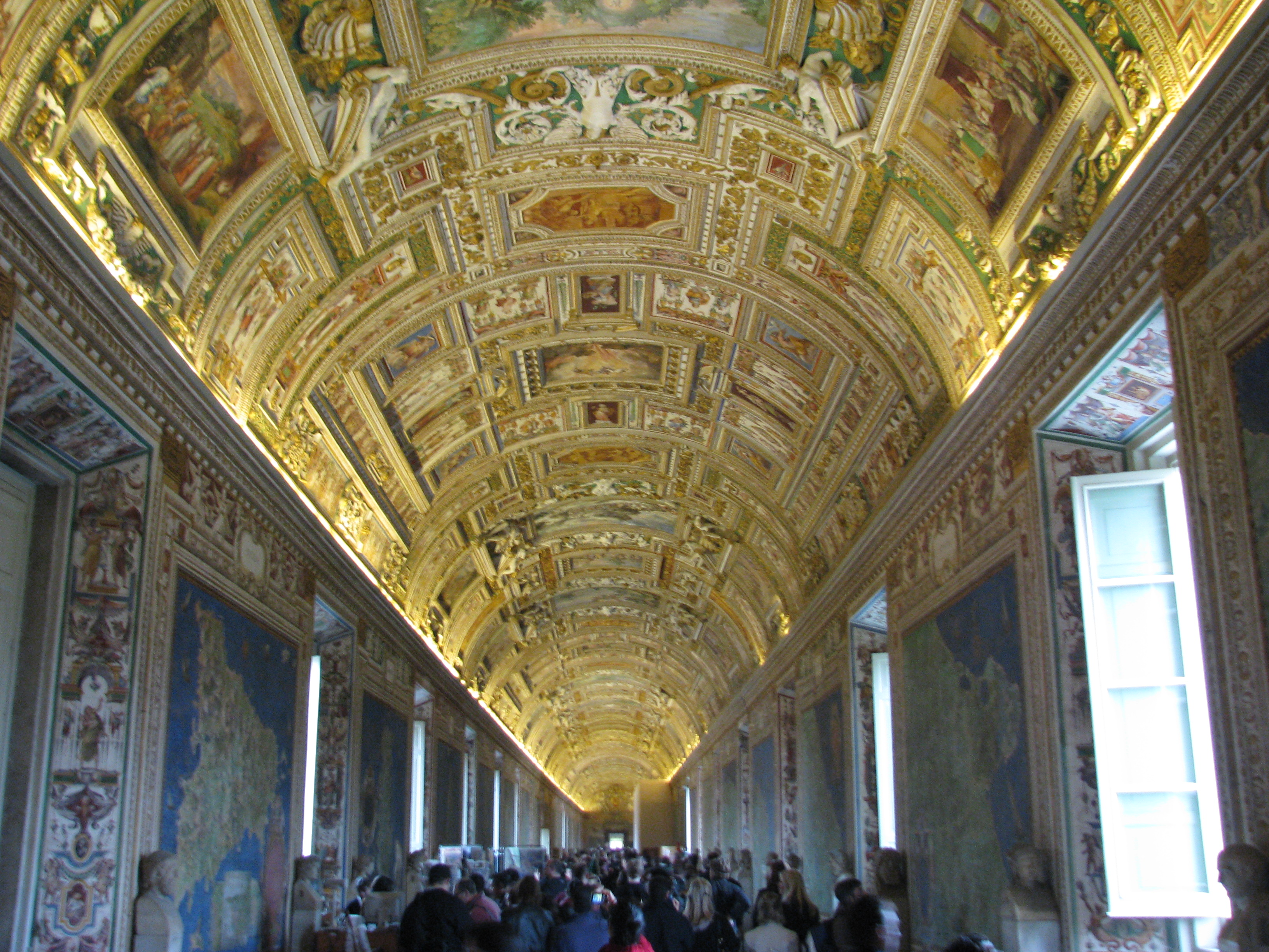Vatican City inside (2)